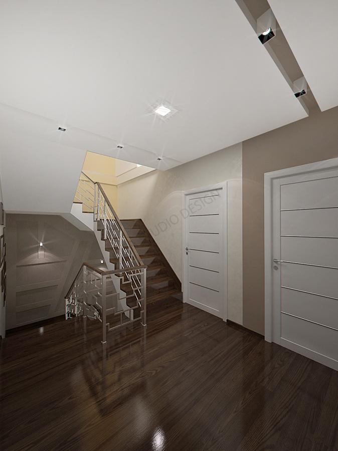 Дизайн студия IDEA интерьер-354
