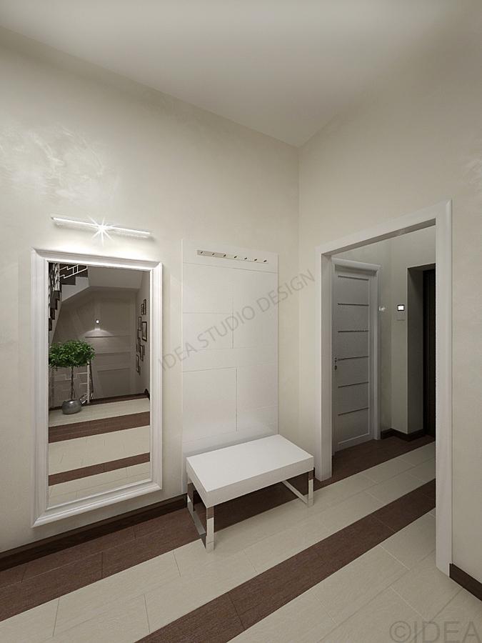 Дизайн студия IDEA интерьер-357