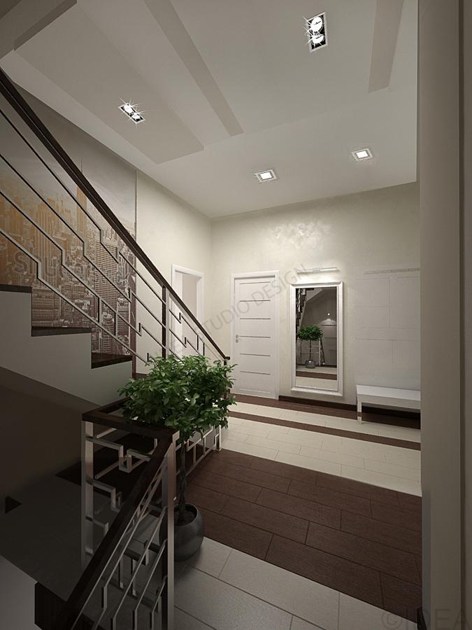 Дизайн студия IDEA интерьер-360