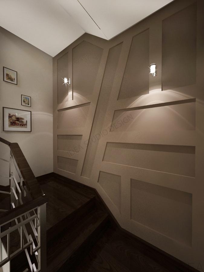 Дизайн студия IDEA интерьер-362