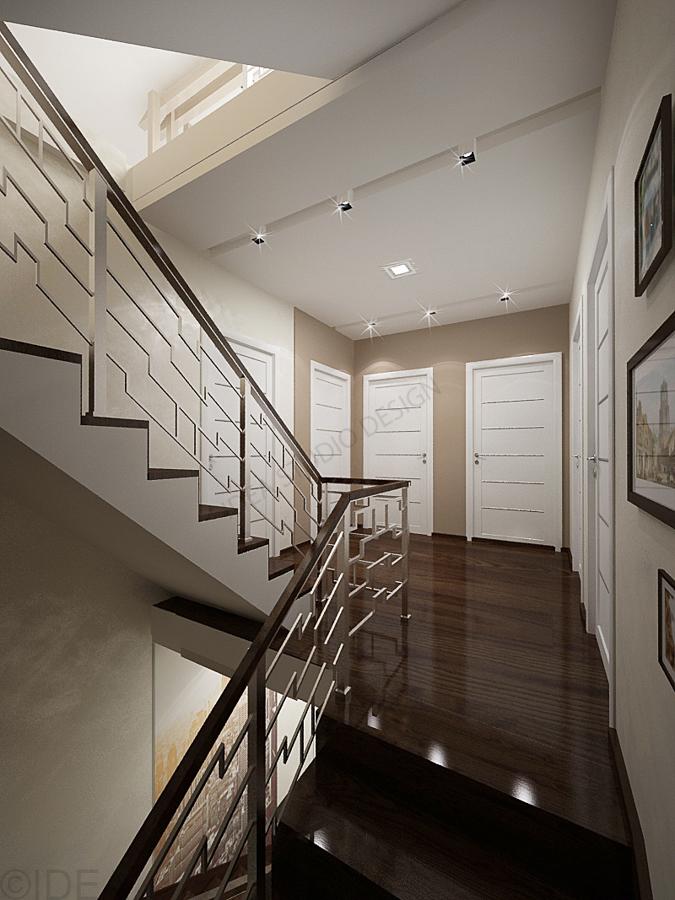 Дизайн студия IDEA интерьер-363