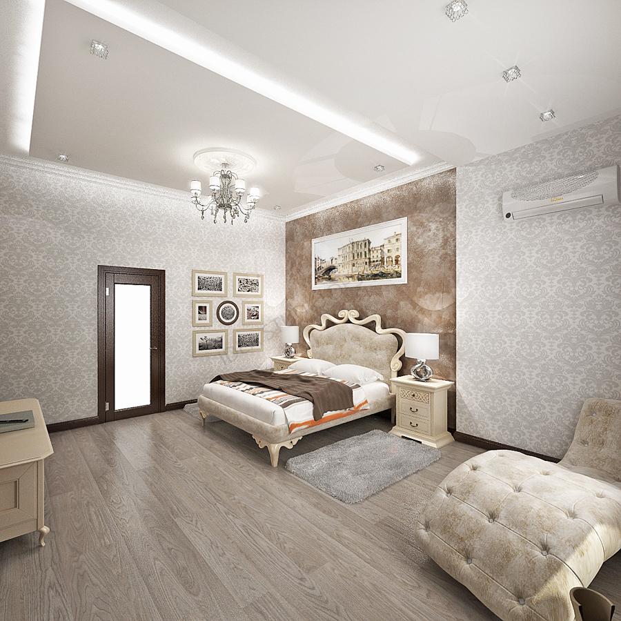 Дизайн студия IDEA интерьер-368