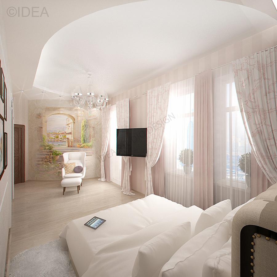Дизайн студия IDEA интерьер-384