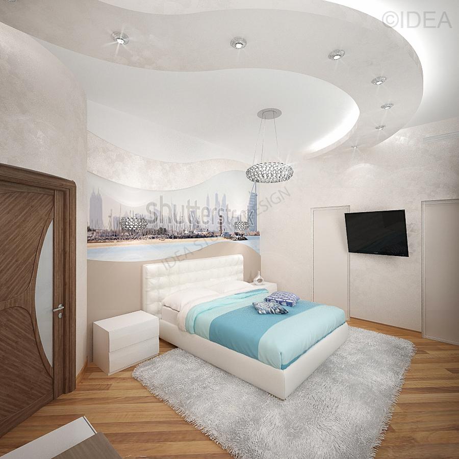 Дизайн студия IDEA интерьер-388