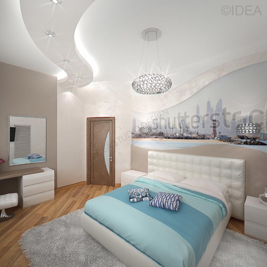 Дизайн студия IDEA интерьер-391