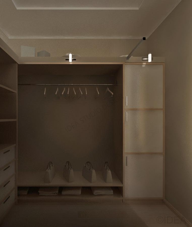 Дизайн студия IDEA интерьер-409
