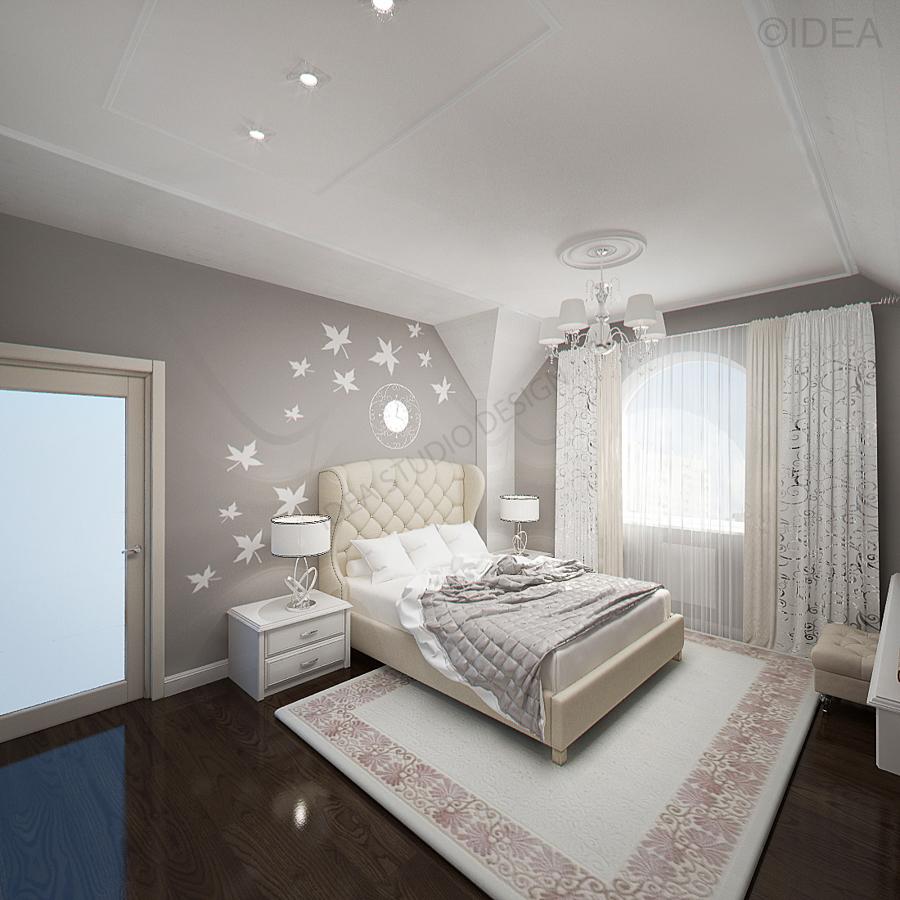 Дизайн студия IDEA интерьер-425
