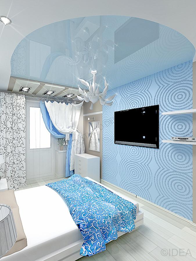 Дизайн студия IDEA интерьер-450