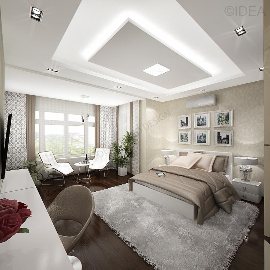 Дизайн студия IDEA интерьер-466