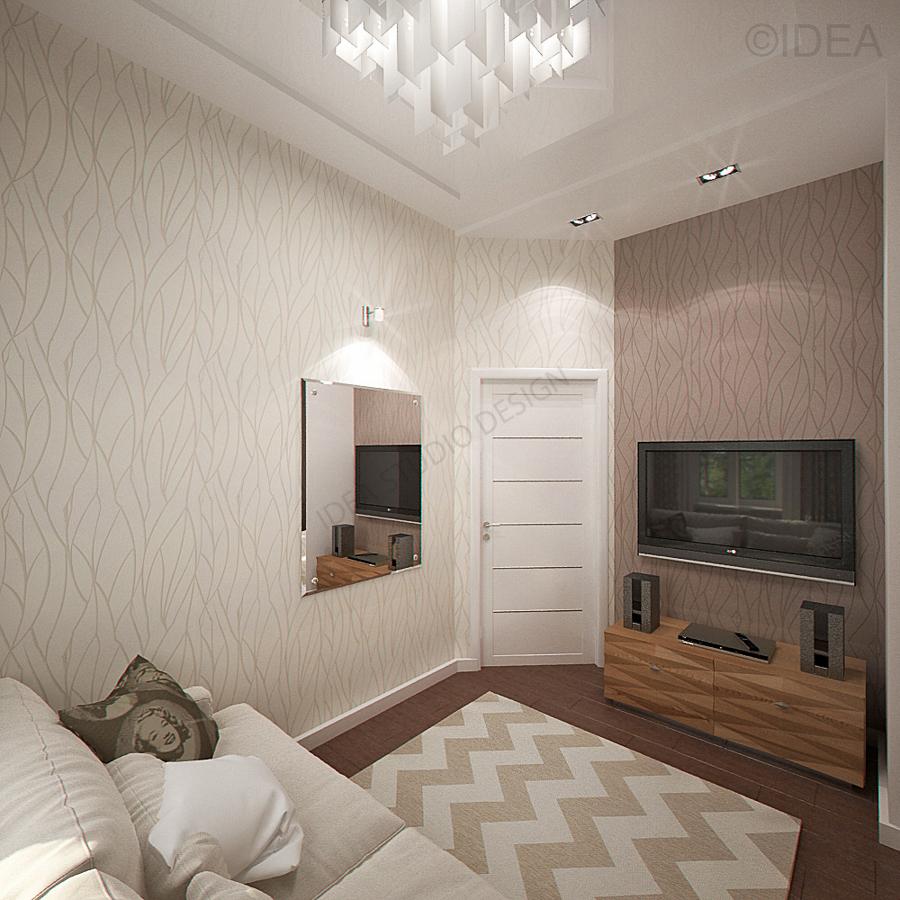Дизайн студия IDEA интерьер-471