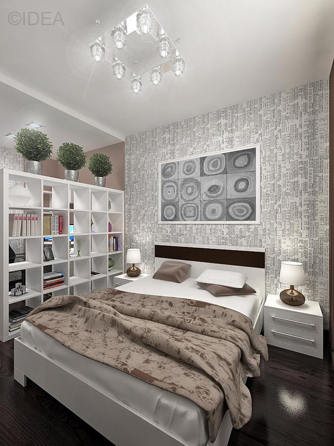 Дизайн студия IDEA интерьер-487