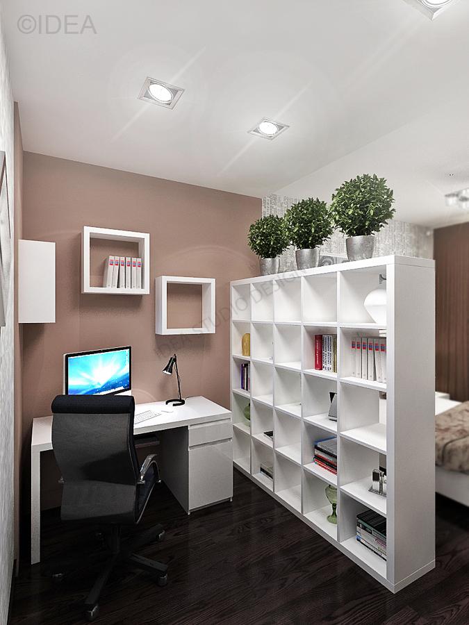Дизайн студия IDEA интерьер-490