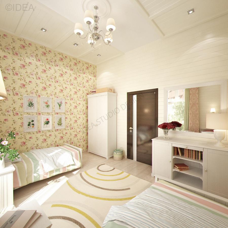 Дизайн студия IDEA интерьер-500