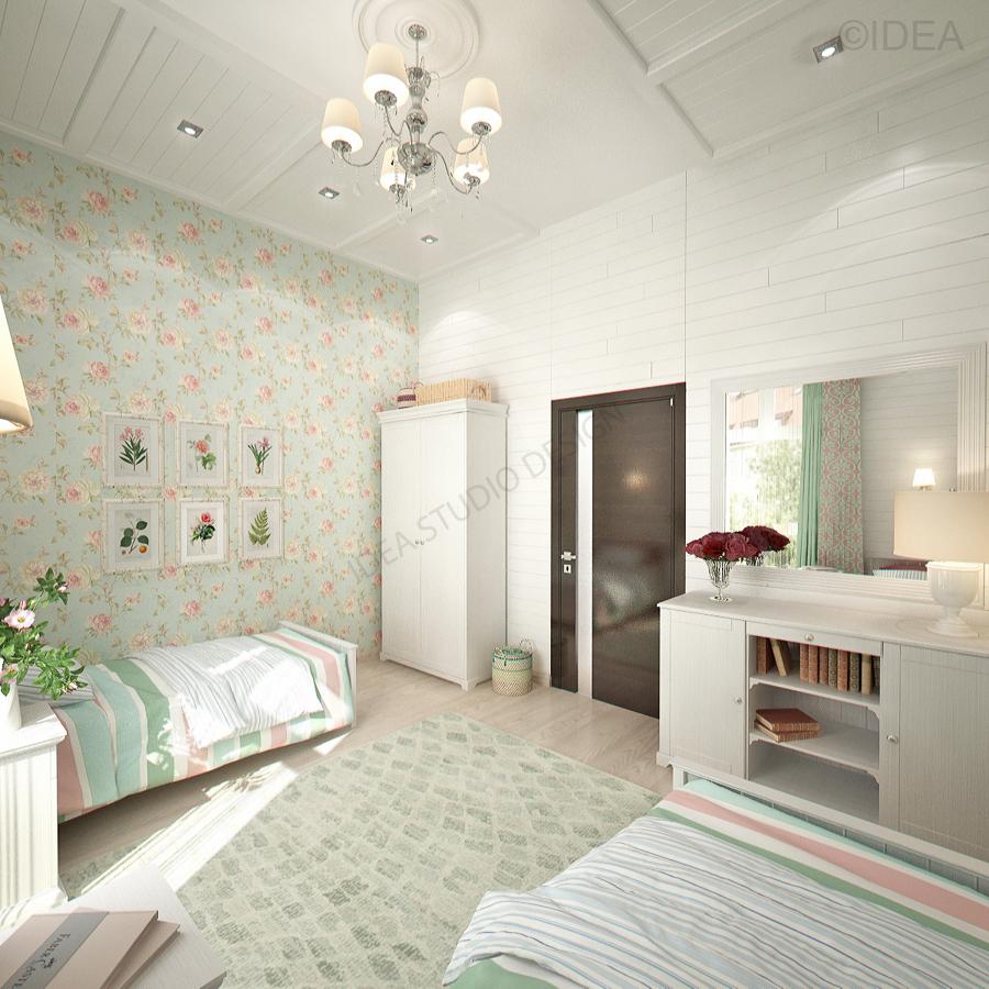 Дизайн студия IDEA интерьер-503