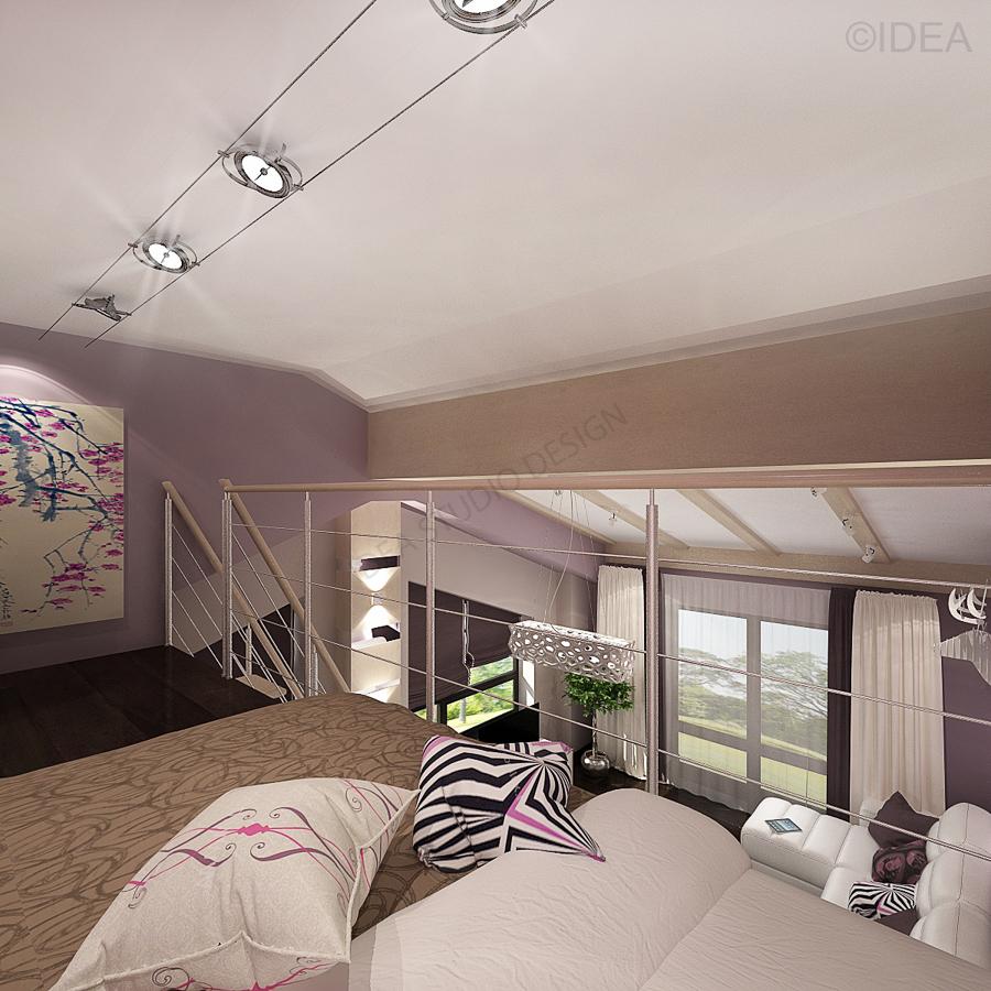Дизайн студия IDEA интерьер-512