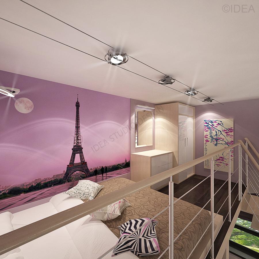 Дизайн студия IDEA интерьер-513