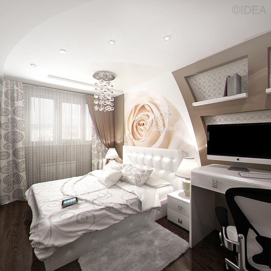 Дизайн студия IDEA интерьер-530