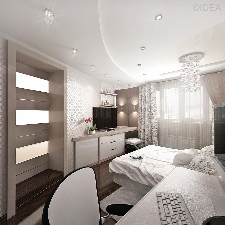 Дизайн студия IDEA интерьер-531