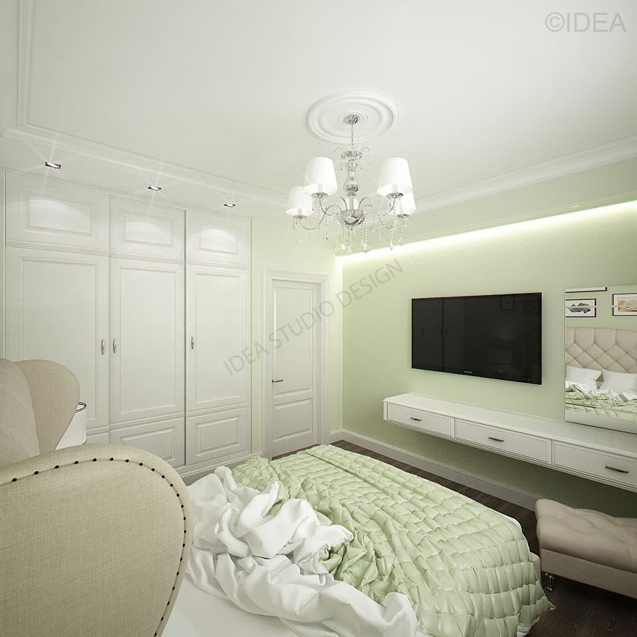 Дизайн студия IDEA интерьер-570