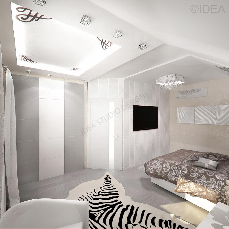 Дизайн студия IDEA интерьер-575