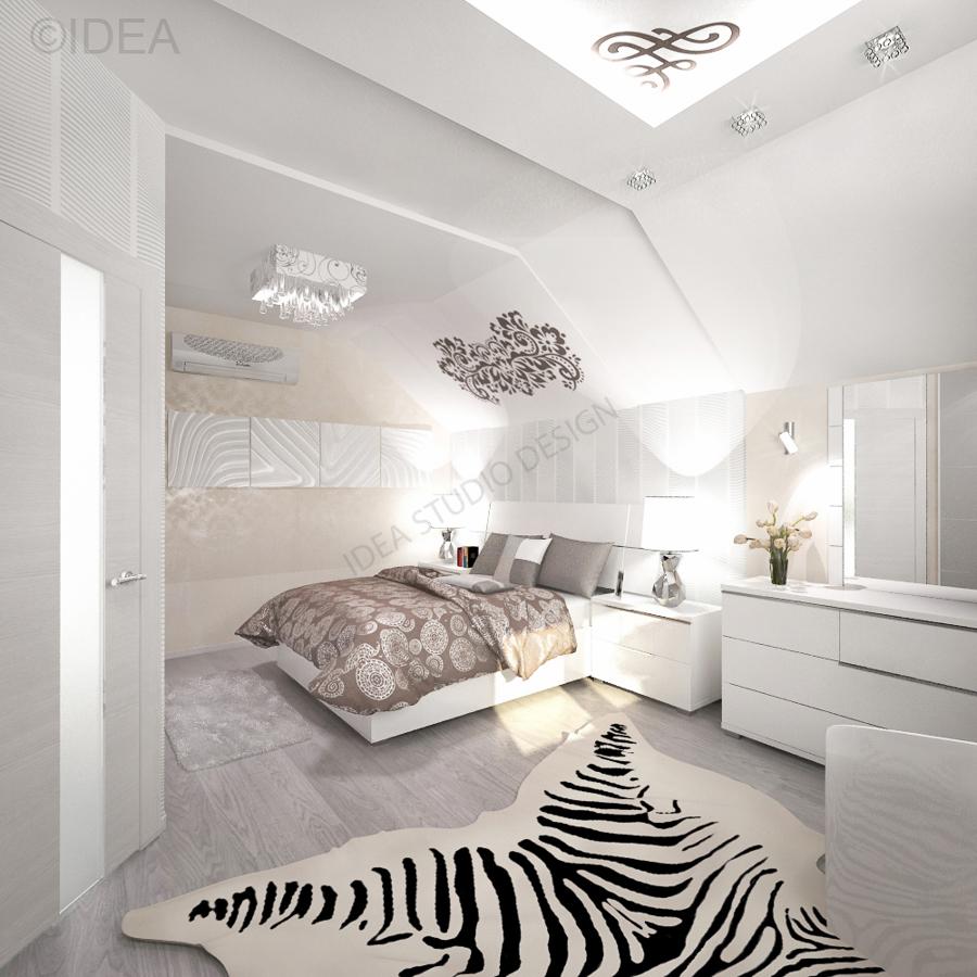 Дизайн студия IDEA интерьер-576