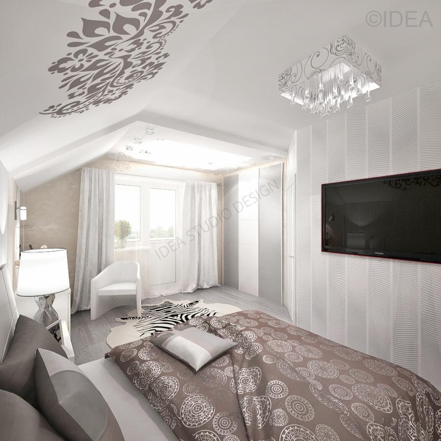 Дизайн студия IDEA интерьер-580