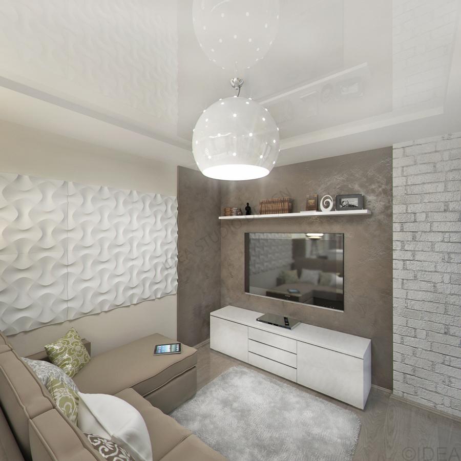 Дизайн студия IDEA интерьер-605