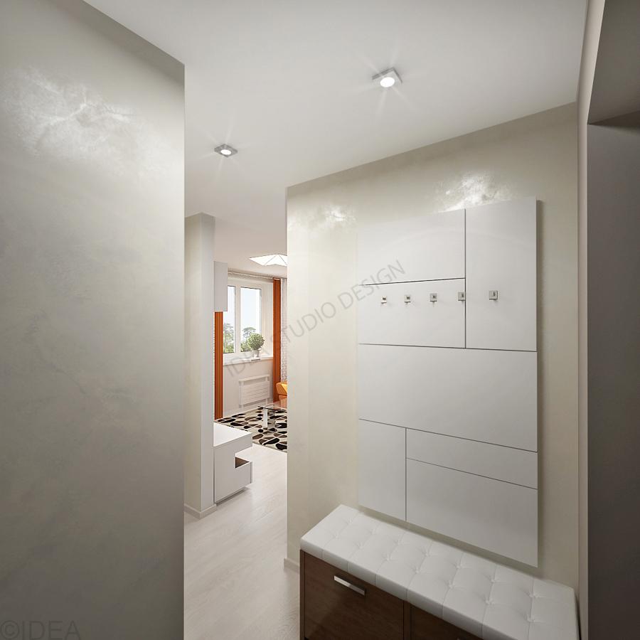 Дизайн студия IDEA интерьер-618