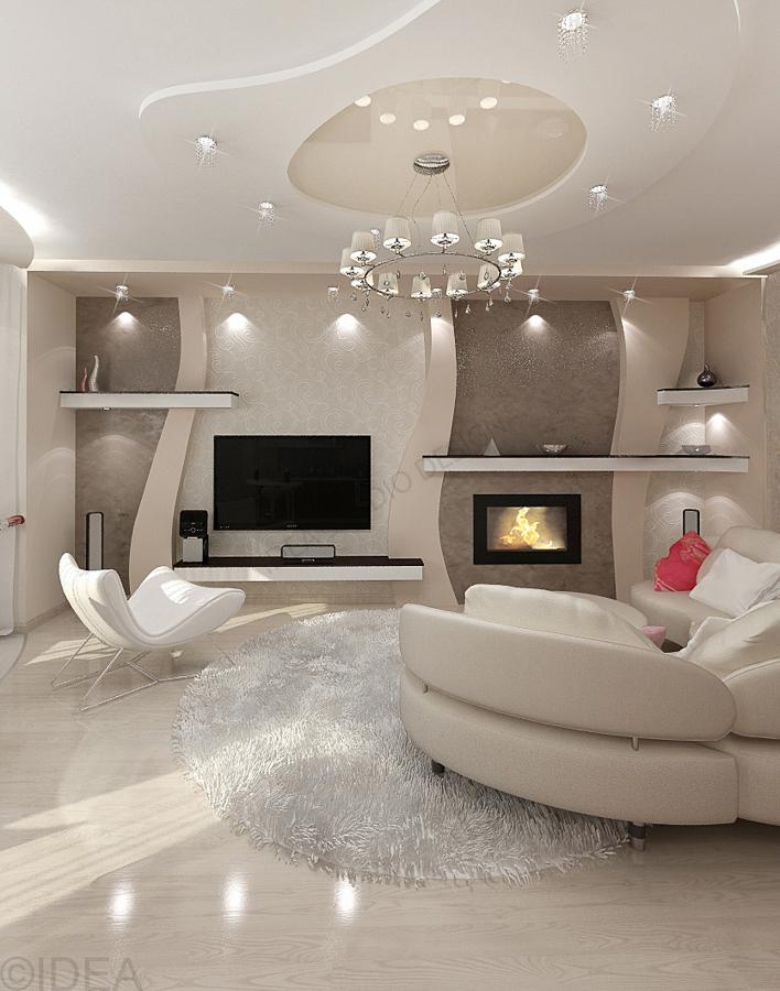 Дизайн студия IDEA интерьер-630