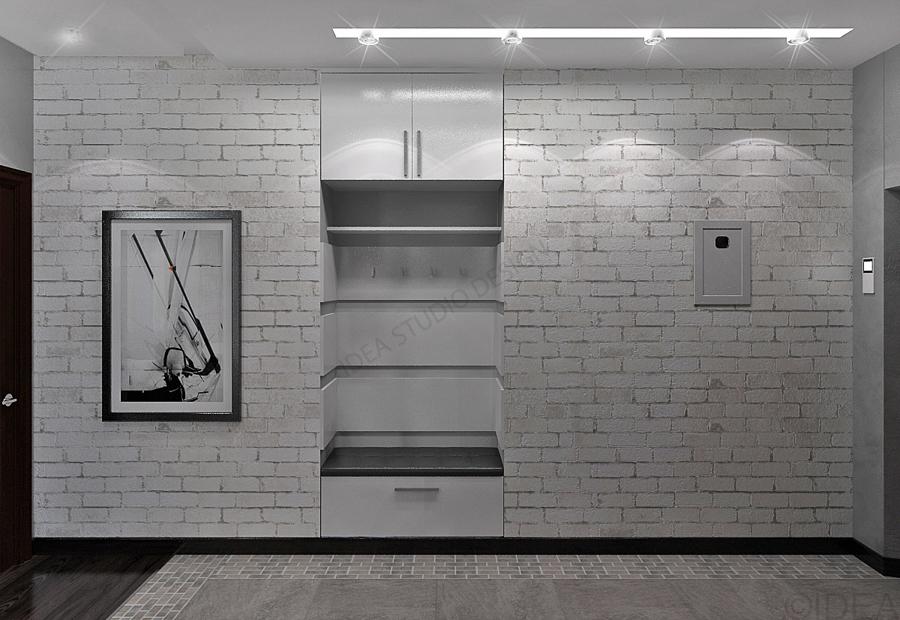 Дизайн студия IDEA интерьер-638