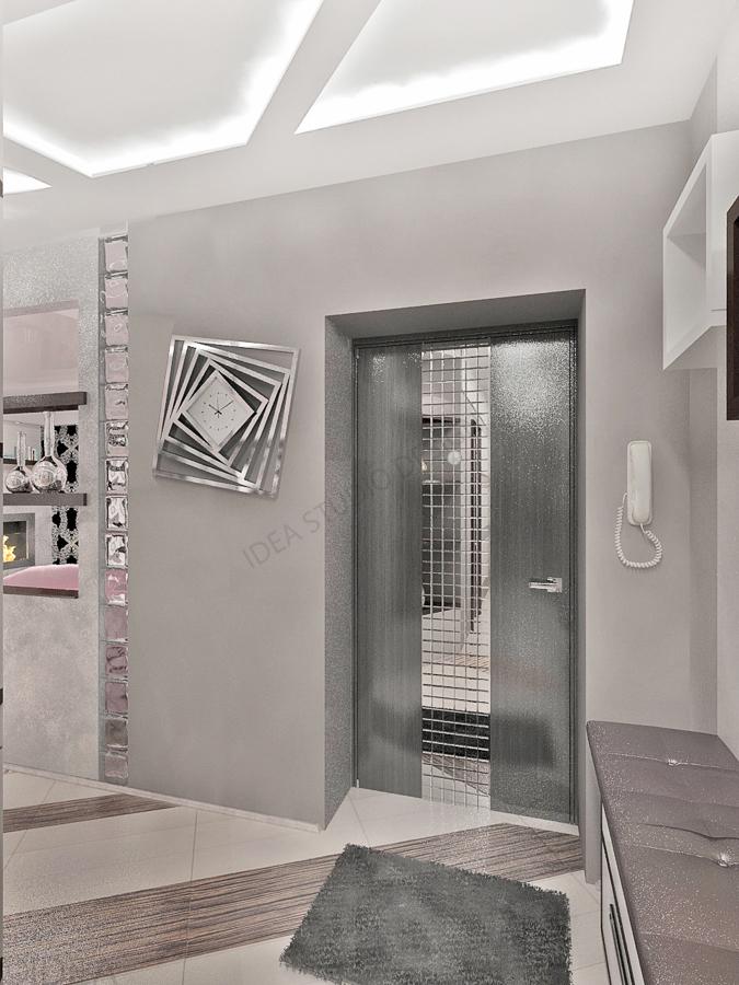 Дизайн студия IDEA интерьер-688
