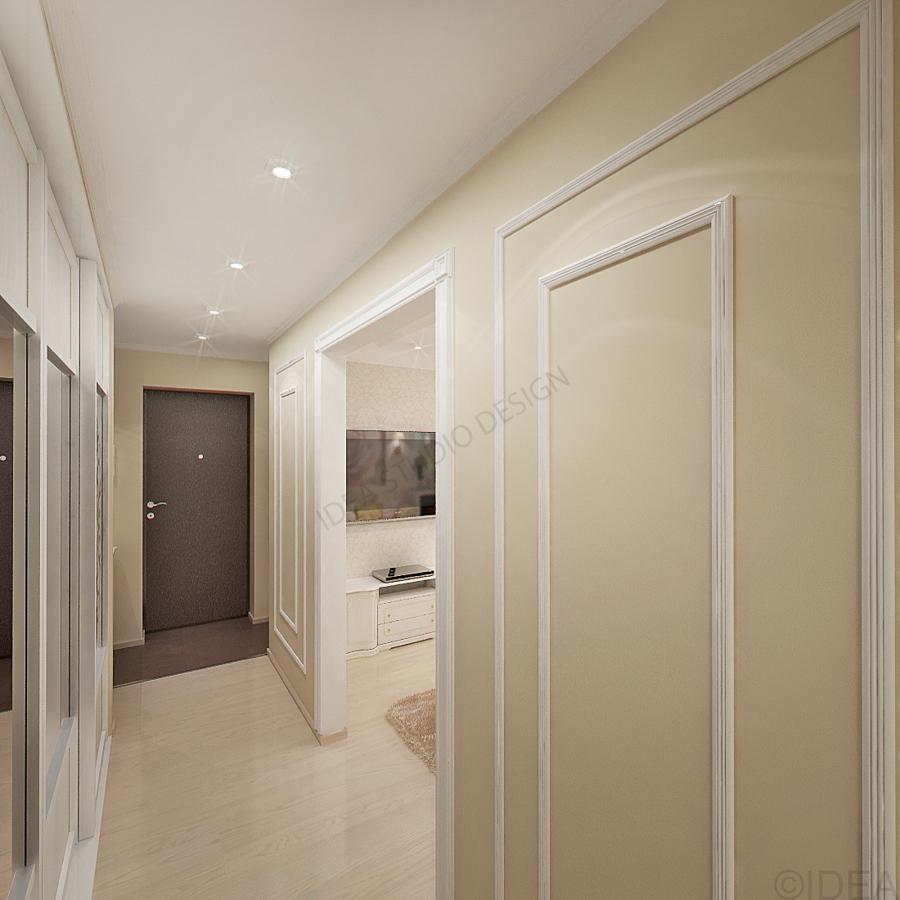 Дизайн студия IDEA интерьер-702