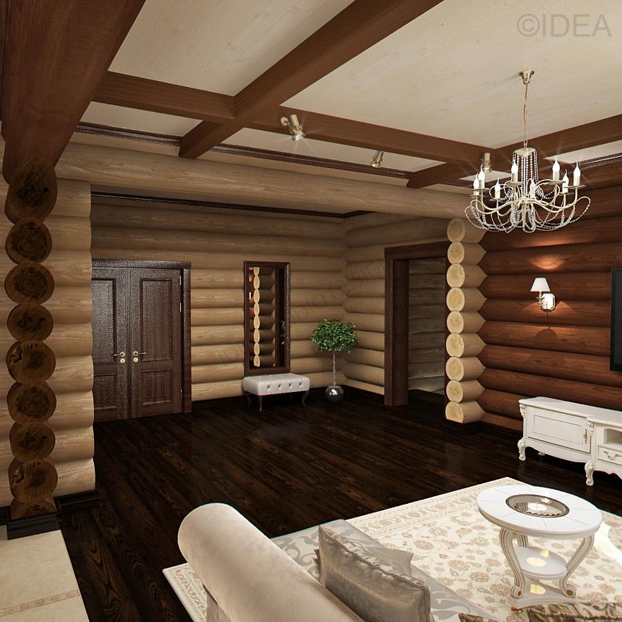 Дизайн студия IDEA интерьер-720