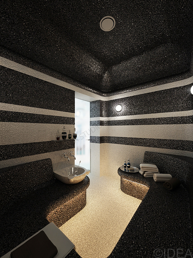 Дизайн студия IDEA интерьер-733