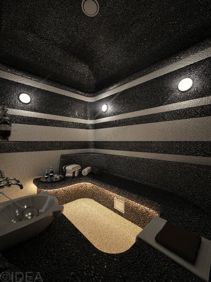 Дизайн студия IDEA интерьер-735