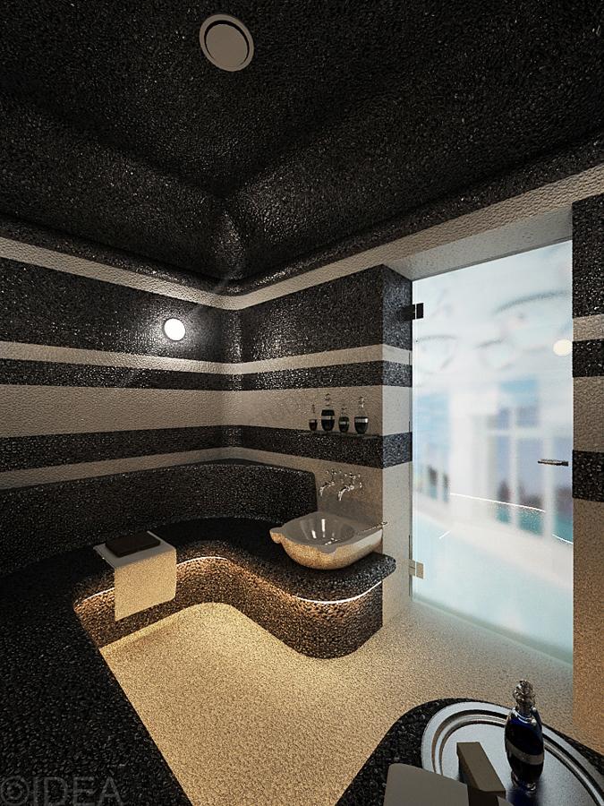 Дизайн студия IDEA интерьер-736
