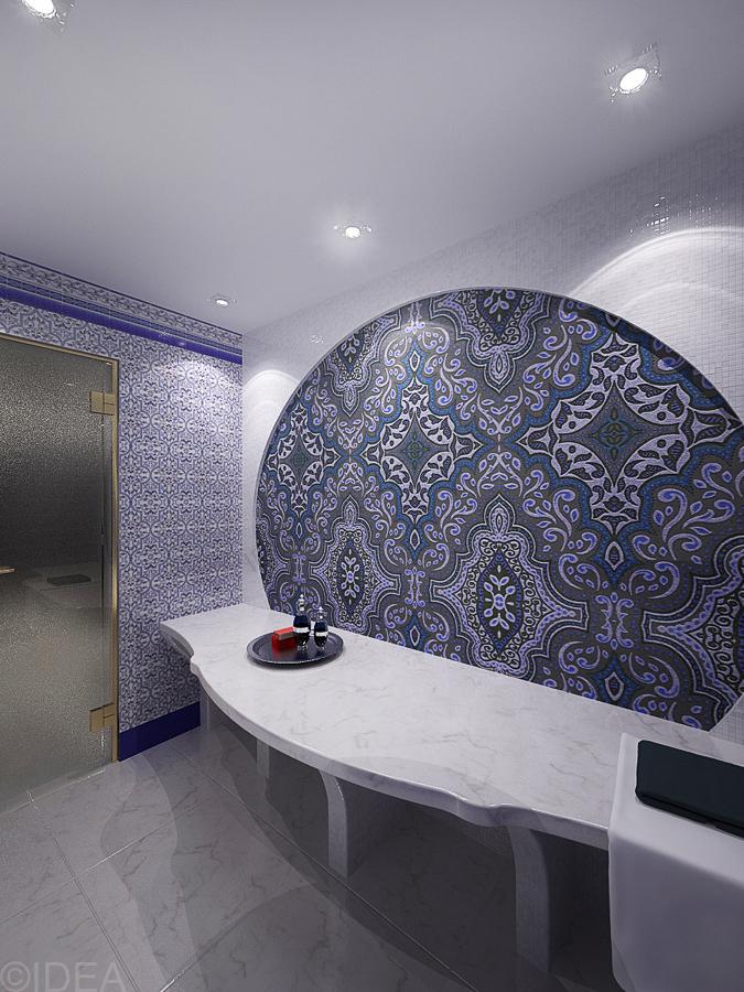 Дизайн студия IDEA интерьер-777