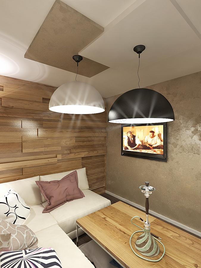Дизайн студия IDEA интерьер-791