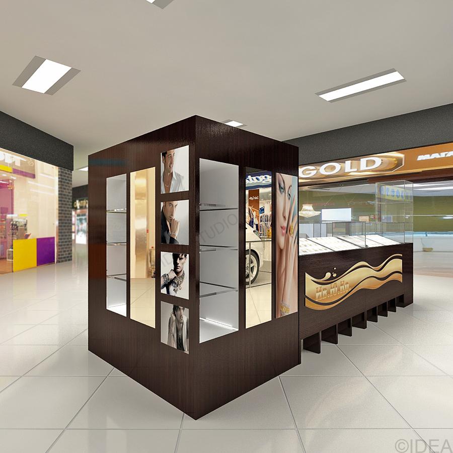 Дизайн студия IDEA интерьер общественный-45