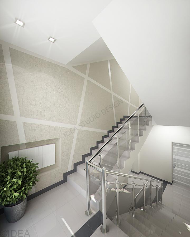 Дизайн студия IDEA интерьер общественный-94