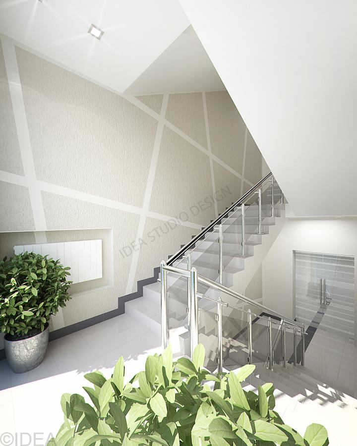 Дизайн студия IDEA интерьер общественный-95