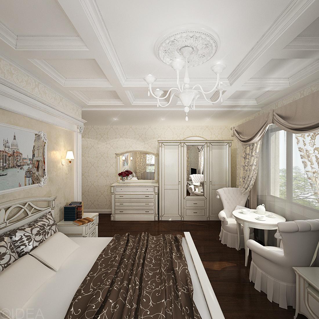 спальня классика  (1)