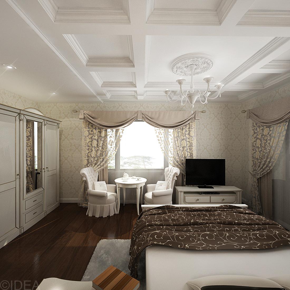 спальня классика  (2)