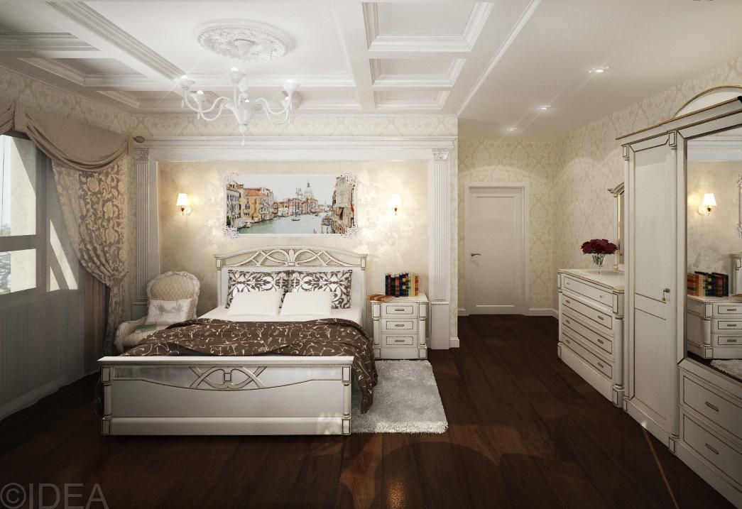 спальня классика  (4)