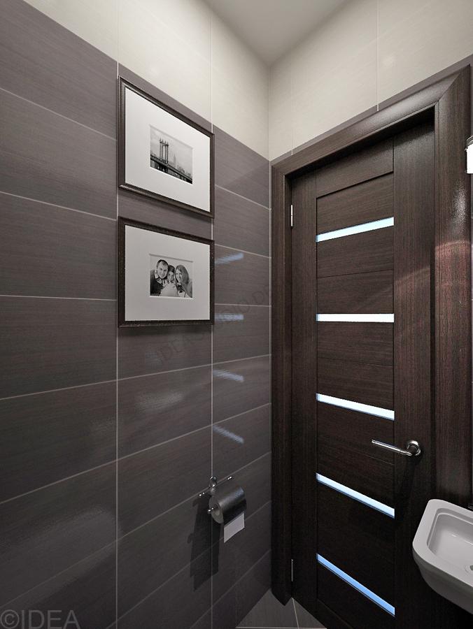 Дизайн студия IDEA интерьер-825
