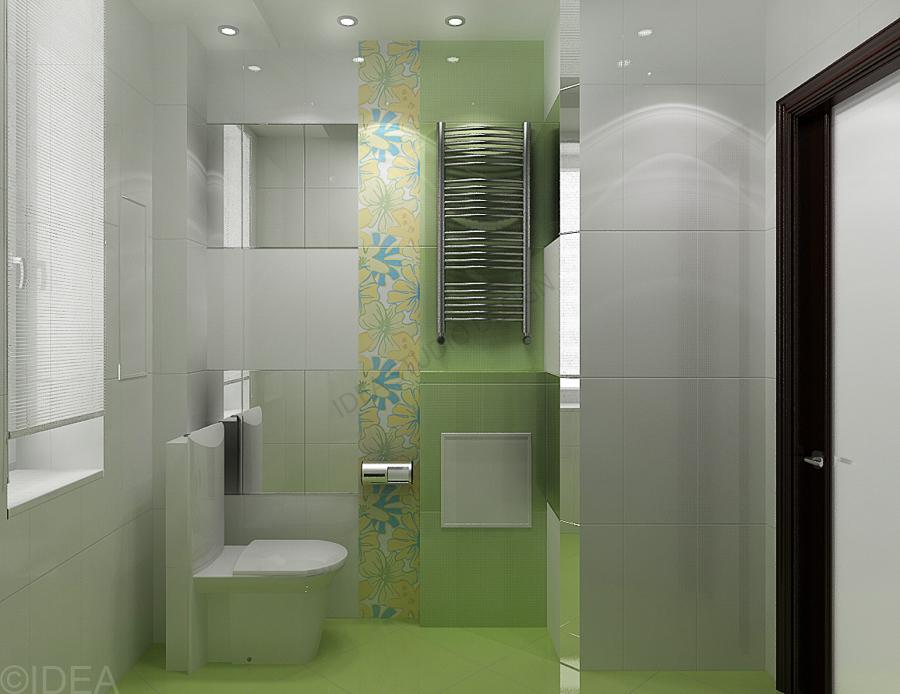 Дизайн студия IDEA интерьер-839