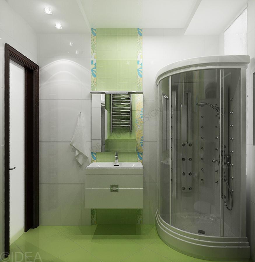 Дизайн студия IDEA интерьер-840