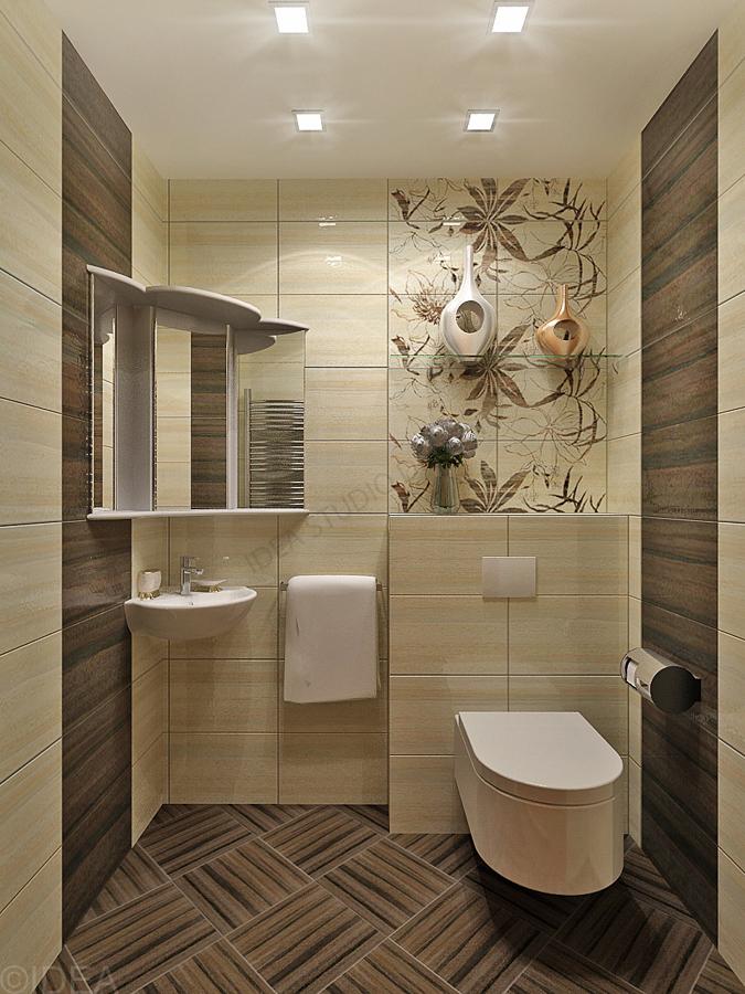 Дизайн студия IDEA интерьер-841