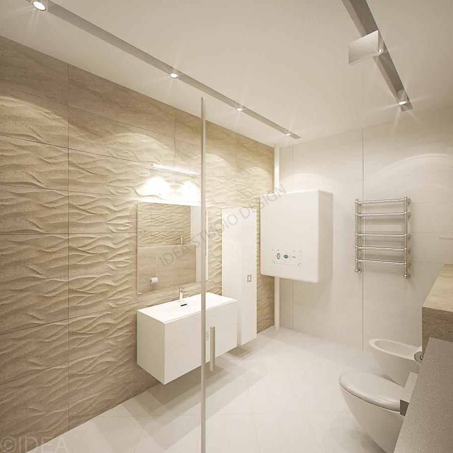 Дизайн студия IDEA интерьер-846