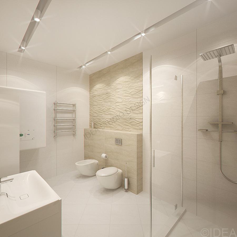 Дизайн студия IDEA интерьер-847